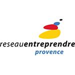 réseau entreprendre provence